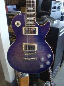 Guitare électrique Épiphone Lespaul