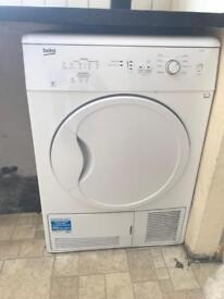 Beko condensing Tumble dryer
