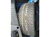 Roadstone Nearside Directional Tyre 195/50/R15 82V