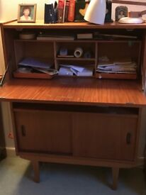 Desk bureau