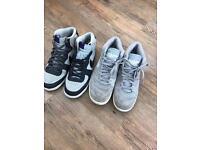 Men's Nike Trainers Bundle Size 9