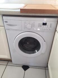 Beko washing machine A+++ 8kg 1200rpm