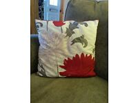 Set of 4 cushions