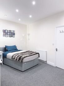 Beautiful, clean 3 bedroom first floor flat in the heart of Upton Park, Plashet Road E13