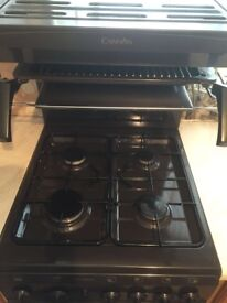 Worcester cannon gas cooker