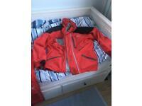 Men's Ski Suit (medium)