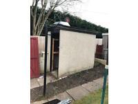 Concrete shed free(freebies)