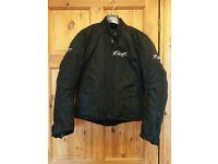 Ladies RST Textile Jacket