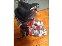 Atomic ski boots Size 27.5 8.5 uk Good condition