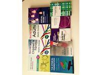 Social work book bundle new (Amazon) £251.89