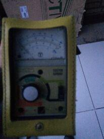 Telecom tester 9083