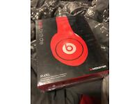 BEATS BY DRE - Brand New!
