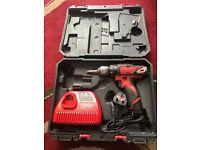 Used Milwaukee drill