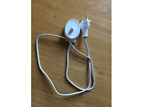 Electric Toothbrush charger 220-240V 1.2W Model 3757