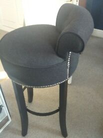 Bar stool in perfect condition