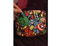 Marvel superheroes lamp shade for sale