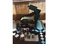 Mine craft bundle