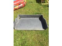 FREE TO COLLECTOR Land Rover Freelander Boot Liner