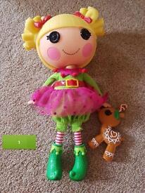 Lalaloopsy large dolls
