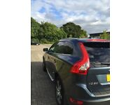 Volvo XC60 2.4 Diesel AWD Geartronic D5 (205 BHP) SE LUX 5 Dr (2010-11)