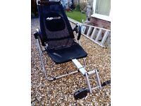 Ab LOUNGE Xl. EXERCISE CHAIR