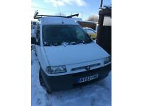 Peugeot, EXPERT, Panel Van, 2003, Manual, 1868 (cc)