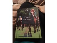 Day at the races gift experience.
