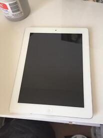 Apple I pad 2 16gb white