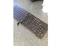 Keyboard (hp)