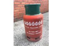Emergas bottle