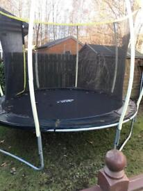 Telstar 10 ft orbit trampoline