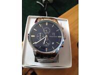 New Thomas Jenson gent's watch