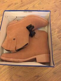 Genuine Vivienne Westwood Anglomania boots