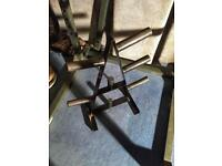 Olympic Weight Plate Rack (2in)