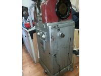 Out Sole Stitching Machine for Sale!