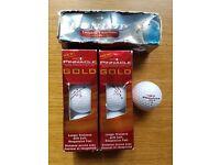 Golf Balls - Quality Brands - BARGAIN !!