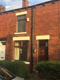 2 bedroom terraced house to rent - Westhoughton