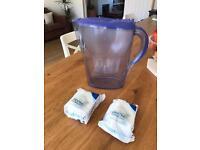 Water filter brita