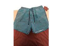 Men's xl vilebrequin shorts