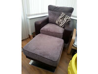 Armchair for Sale - Collection only