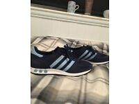 Adidas originals LA trainer size UK 9