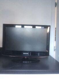 21.5 inch Samsung tv