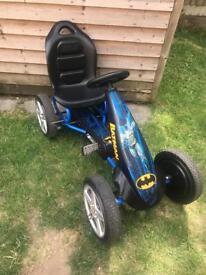 Batman Go-Kart