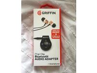 Griffin itrip Bluetooth audio adapter •NEW•