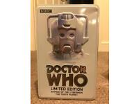 Special edition Dr Who VHS box set