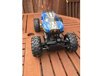 4 wd rc