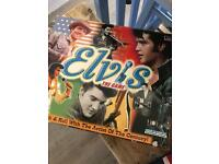 Elvis the board game