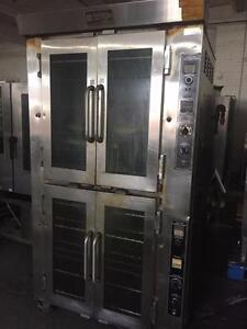 Doyon JA14G Jet-Air  Bakery Oven (Used in Great Condition)