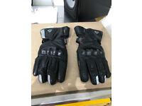 Revit Goretex Motorcycle gloves
