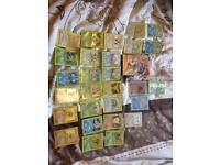 Looking for mint condition base set 1 Pokemon cards